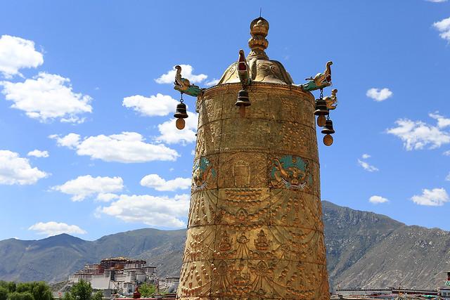 2015Tibet-Jokhang1