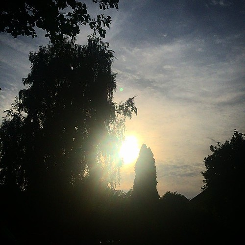 Dawn... #avin
