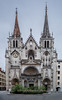 Sanctuaire Saint Bonaventure by chasingthelight10