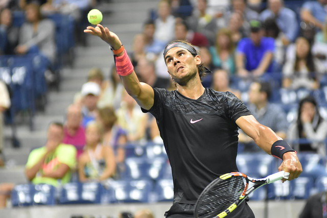 US Tennis Open 2015 384