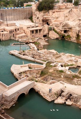 people landscape iran khuzestanprovince