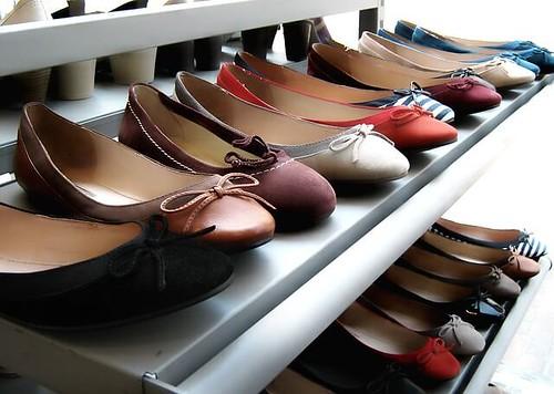 靴 by pixabay