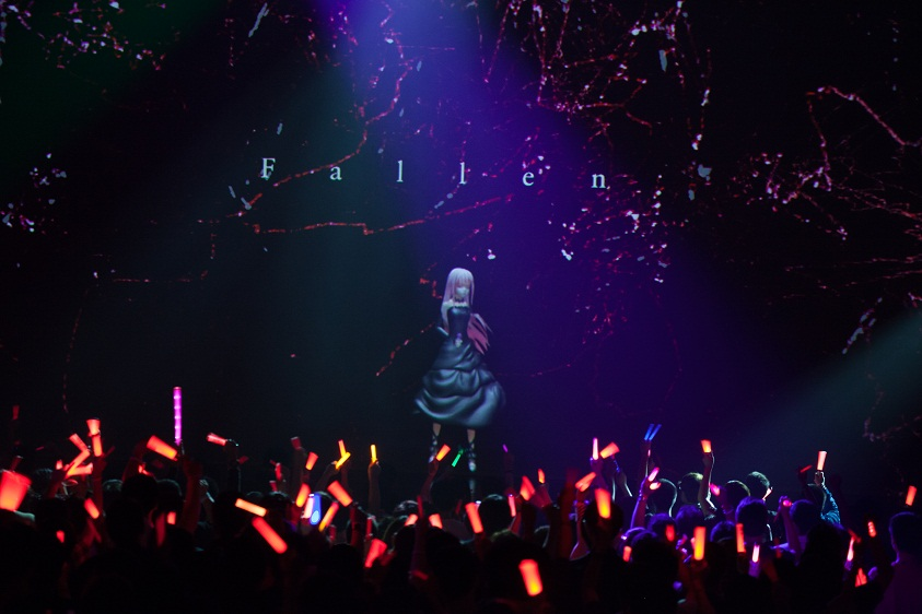 EGOIST Live in Singapore 2015: A Live is Worth a Thousand Pix Event Report