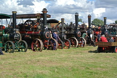 steam rally sept 2015