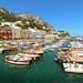 Marina Grande - Isola di Capri (Italy) by Andrea Moscato