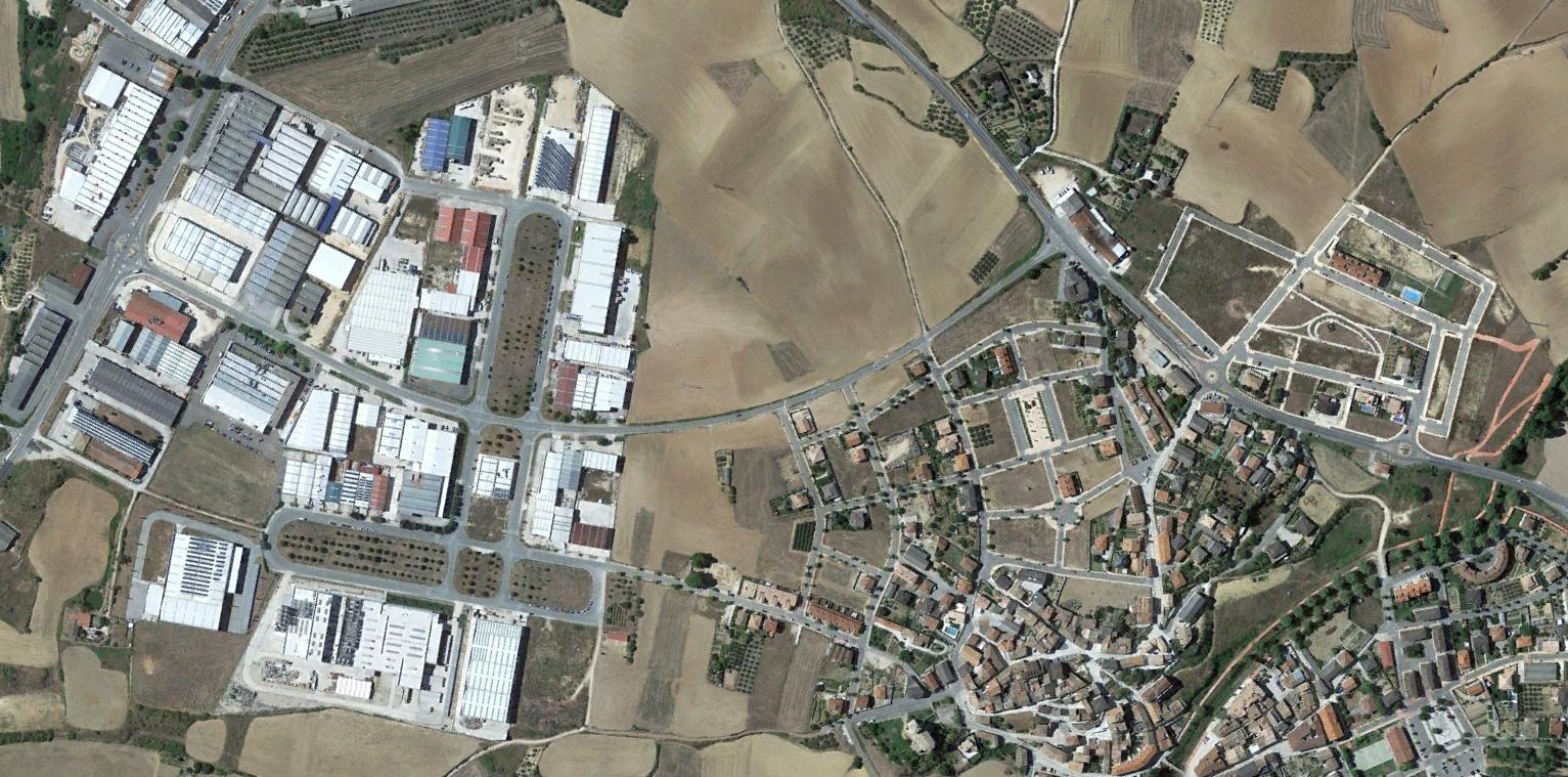 villatuerta, navarra, willy el, después, urbanismo, planeamiento, urbano, desastre, urbanístico, construcción, rotondas, carretera
