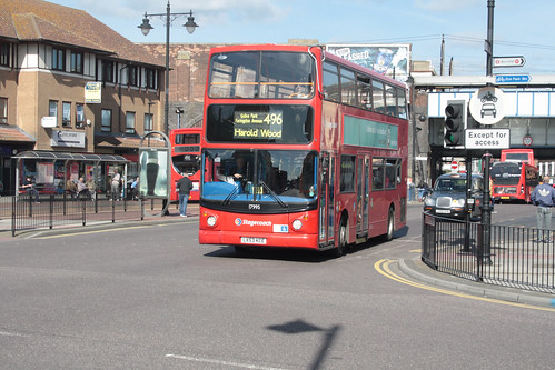 East London 17995 LX53KCE