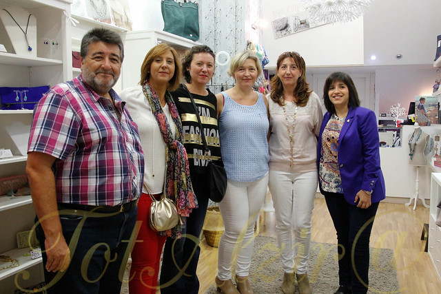 Shopping Night a Alzira