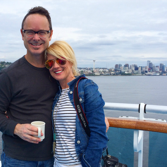 Hi Sugarplum | 24-hours in Seattle
