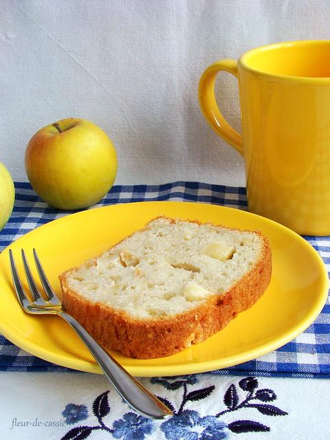 яблочный пирог выходного дня 3