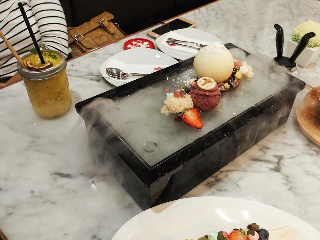 bangkok cheesecake