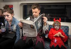 Halloween Tube