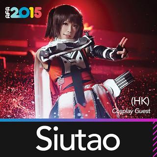 AFA15_Guest_Cosplayer_Siutao