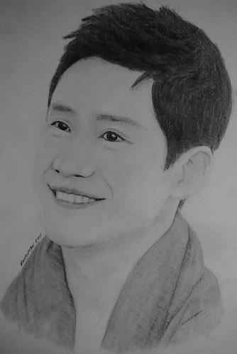 Shin Ka-Hyun