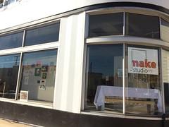 Make Studio in Schwing Art Center