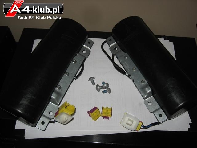 169249 - Montaż tylnych poduszek powietrznych - 4