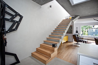 Urban Forester House