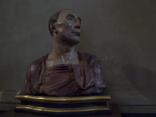 Bust of Niccolò da Uzzano, 1430s