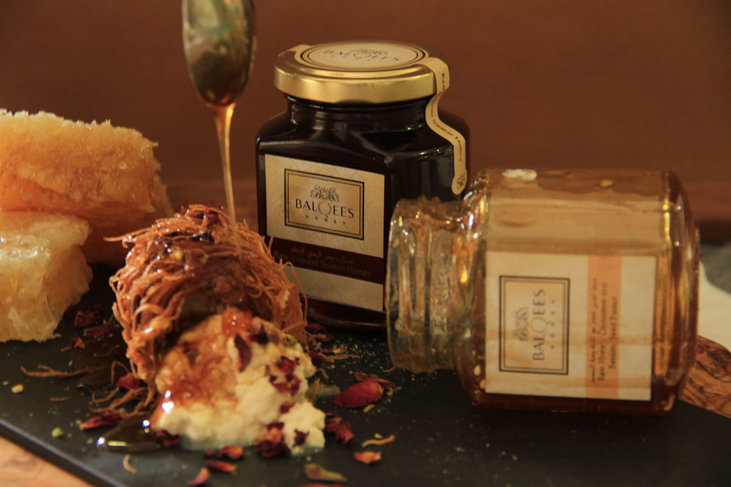 Balqees Honey Product bySafa
