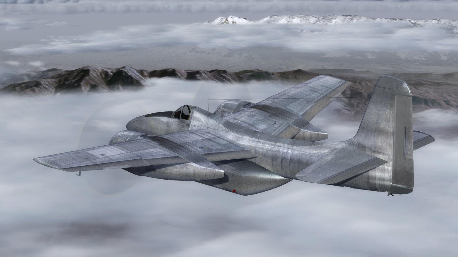 F7F-1 Tigercat FSX & P3D Native Released [Archive] - SOH Forum