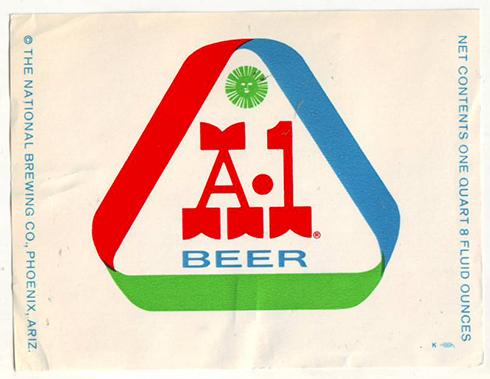 A1-Label