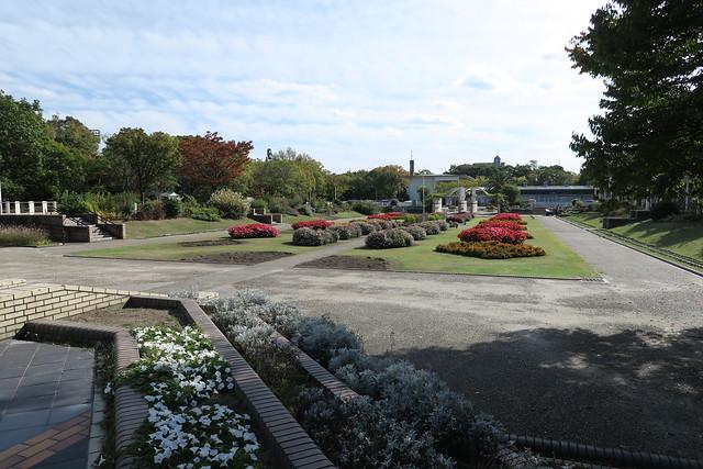 Suminoe Park, Osaka