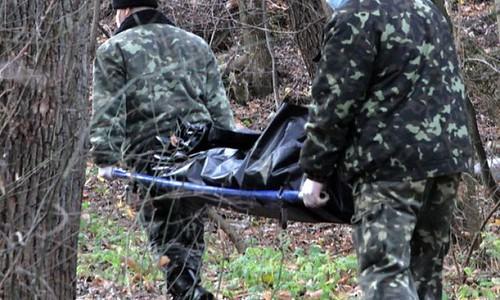 Відкривали сезон полювання — знайшли труп жінки