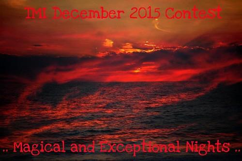 TMI December 2015 Contest