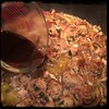 #Homemade Mini #Meatballs & #Mushrooms #CucinaDelloZio - 1/4 c Worcestershire