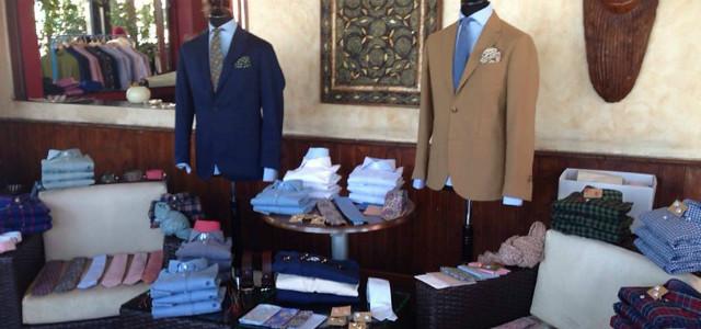 'gentleman' para tiendas 10 como Sevilla vestir La en vida un buena TRBaqX