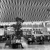 Waiting the flight #bw_society #bnw_life #bwindonesia #htconem8 #blackandwhite