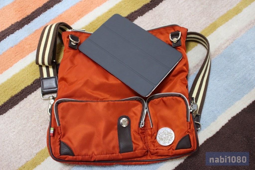 iPad mini 4 1ヶ月06