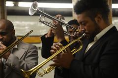 MTA MUSIC Celebrates Billy Strayhorn
