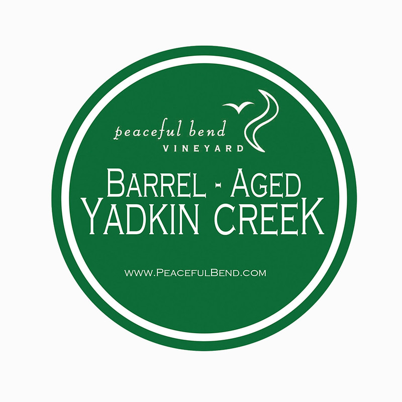 Barrel Aged Yadkin Creek