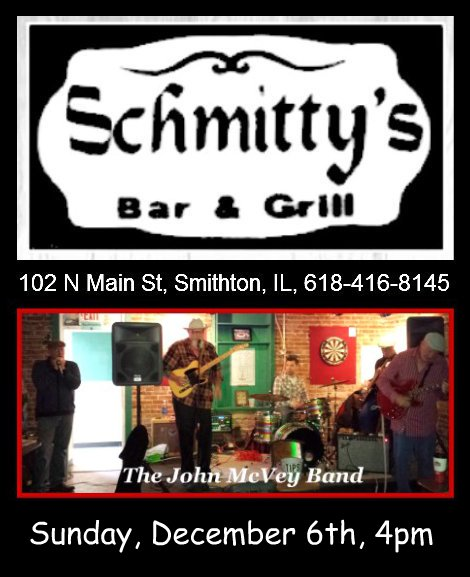 Schmitty's Bar & Grill 12-6-15