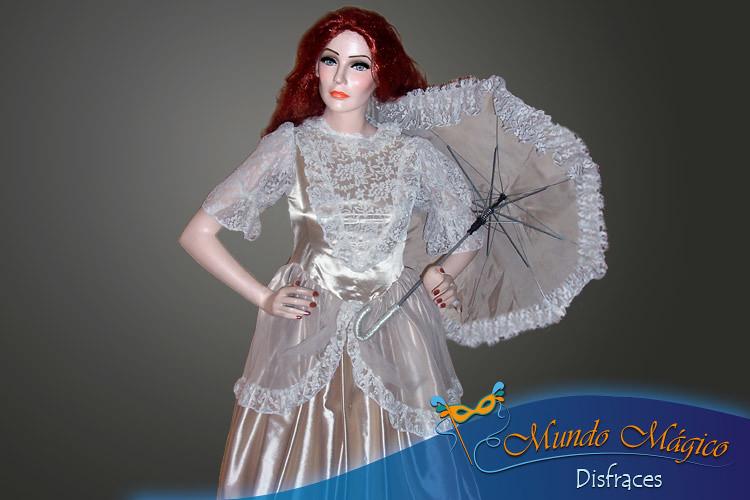 Vestido quitena bonita