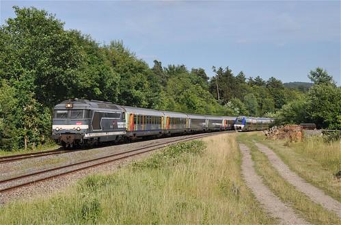 SNCF 567603 Wimmenau