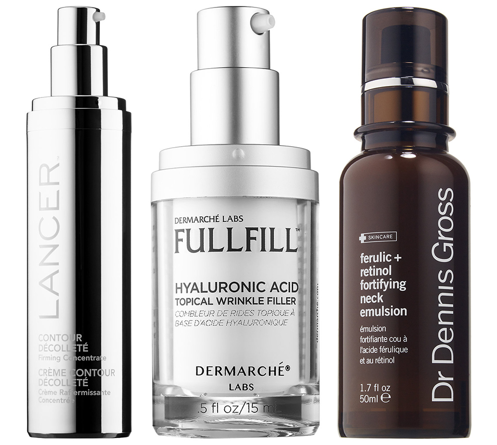 best winter skincare products 2015