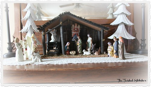 First Nativity