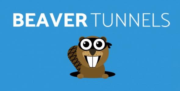 Beaver Tunnels v2.1.2