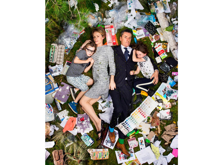 與你的垃圾共枕眠:上帝用七天創造世界,人類用七天創造垃圾1