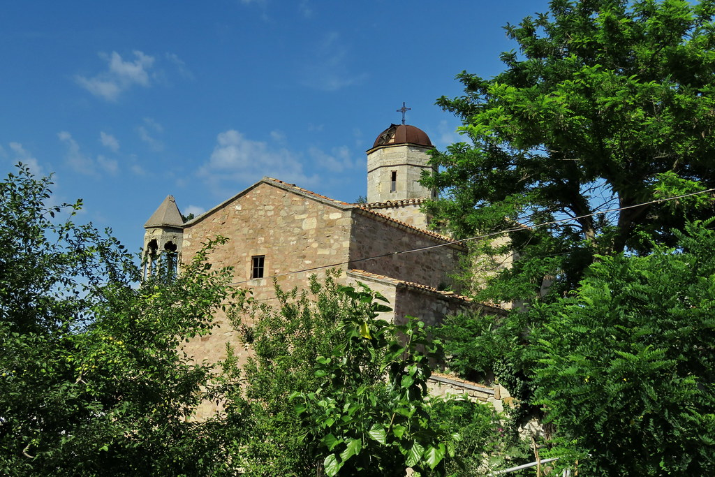 Feodosia, Archangels Michael and Gabriel church, 2016.06.24 (03)