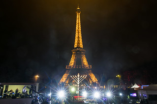 Image of Eiffel Tower near Paris 16.