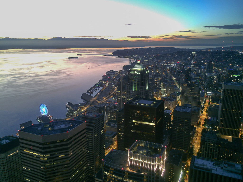 IMG_1066 | Sky View Observatory, Seattle Washington