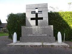 70-Buffignécourt - 1940*
