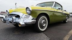 1955 Studebaker President Speedster Resto-Mod