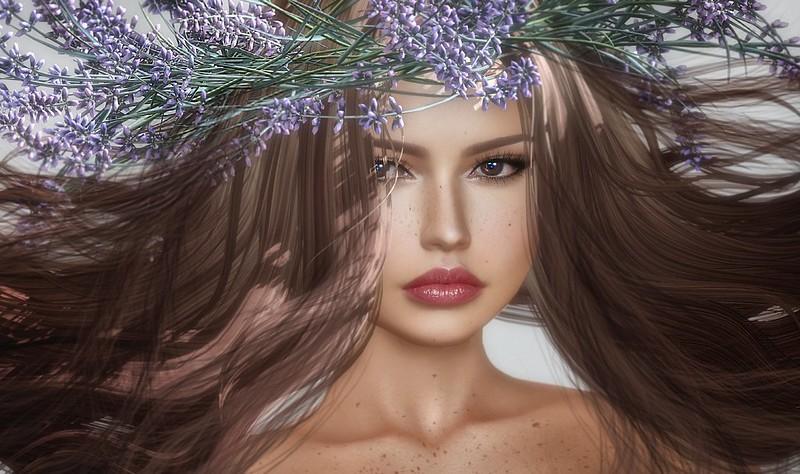 ~Lavender ღ