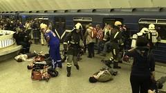 Ужасные теракты, без виз, Евтушенко, Гречко и «все спорные вопросы решены»