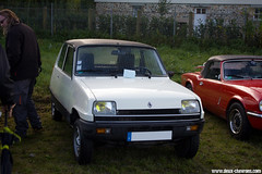 Bourse de l'Aigle 2013 - Renault 5