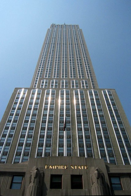 Nyc Empire State Building Flickr Photo Sharing